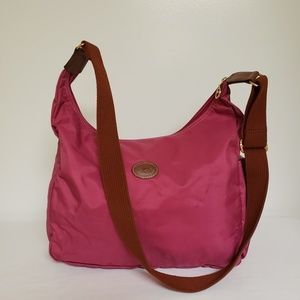 Longchamp Nylon Crossbody